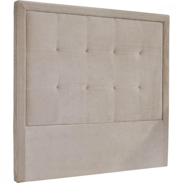 Furniture - Fallon Headboard – Queen 165 Cm H