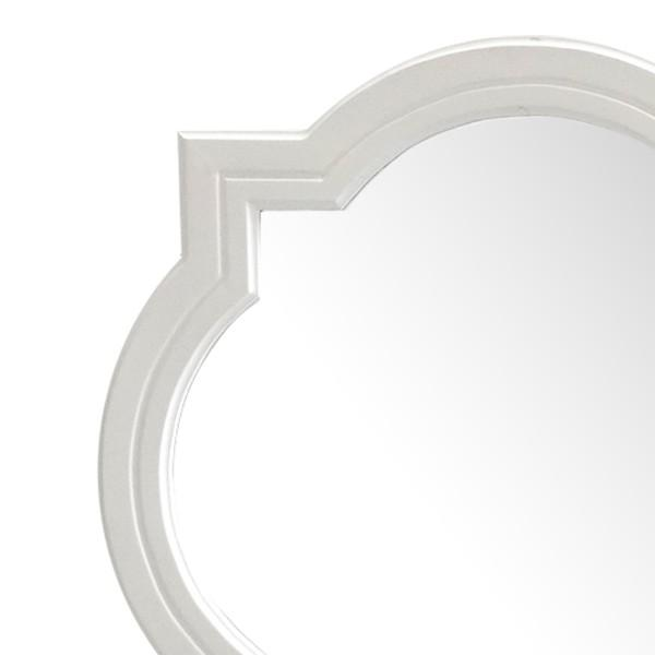 Tarifa Mirror 88 cm Dia - Hamptons Home {product_type] Hamptons style Furniture