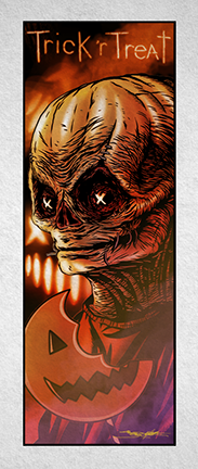Trick 'R Treat (Long Format)