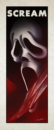 Scream (Long Format)