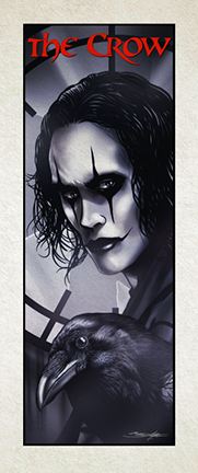 the crow (Long Format)