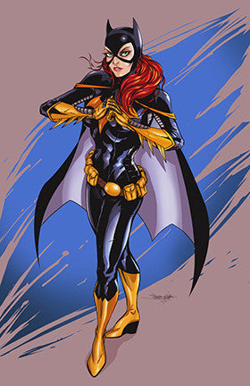 BATGIRL : THE RETURN OF BARBARA GORDON