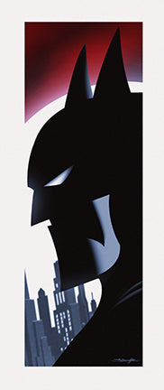 BATMAN : The Animated Series (Long Format I)