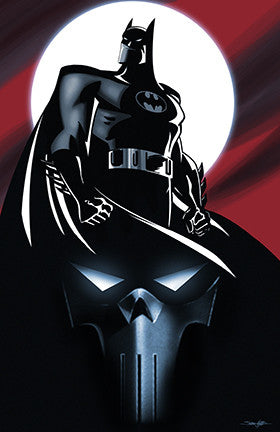 BATMAN : MASK OF PHANTASM (version I)