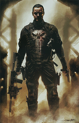 Punisher : War and Punishment