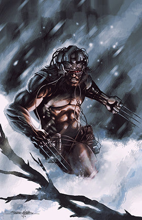 WOLVERINE : WEAPON X (version I)