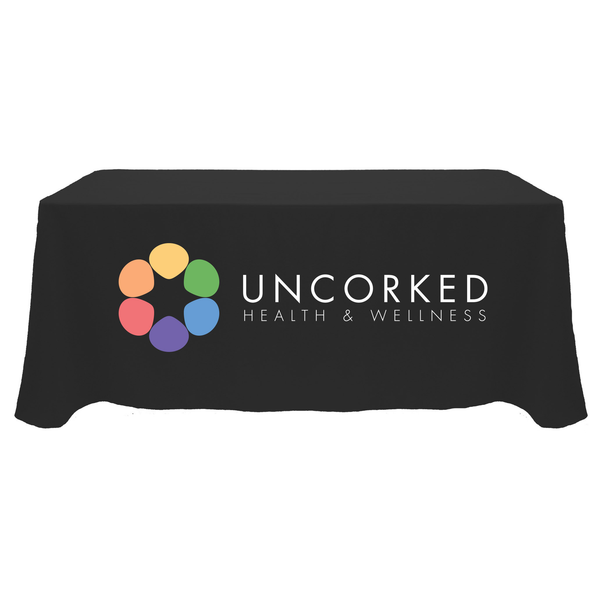 Uncorked Tablecloth