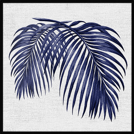 Hampton's Palm Collection #2 Canvas