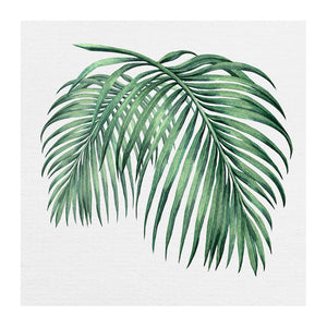 Hampton's Green Palm Collection #2