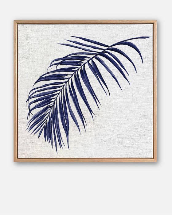 Hampton's Palm Collection #1 Canvas