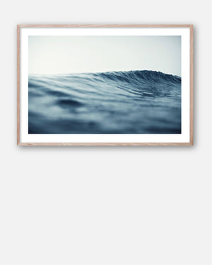 SERENITY #2 * Contemporary and Hampton's style coastal wall art