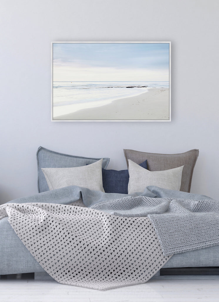 BEACH DAYS #1 CANVAS