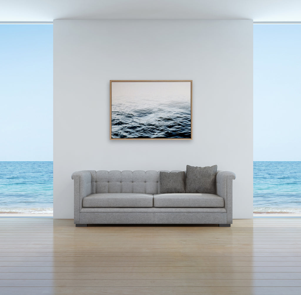 Ocean Calm #1 Canvas