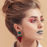 Watermelon Earrings - Fouxx.com