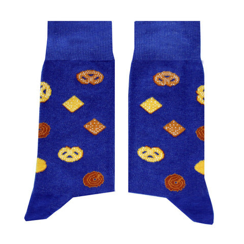 Biscuits Socks - Fouxx.com