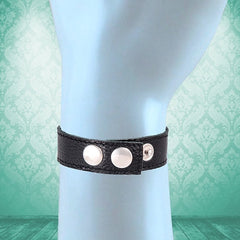 Beirut Leather Bracelets