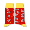 Chiclets Socks - Men & Ladies - Fouxx.com