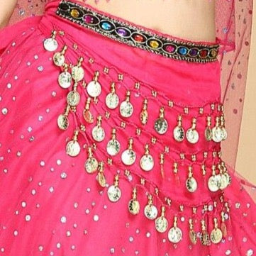 Belly Dance Belt - Fouxx.com