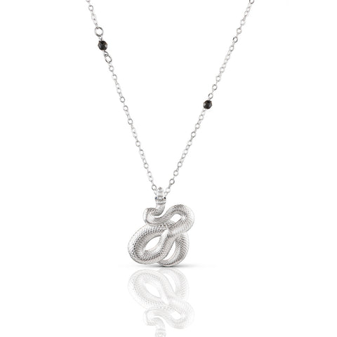 The Serpent - Necklace