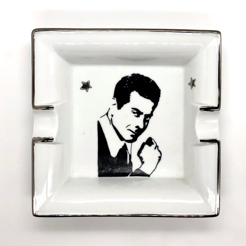 Farid El Atrash Decor Ashtray - Fouxx.com