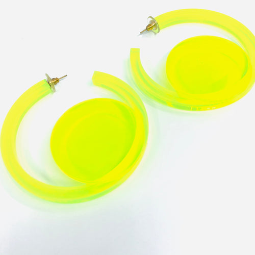 Moonring Fluo Large - Fouxx.com