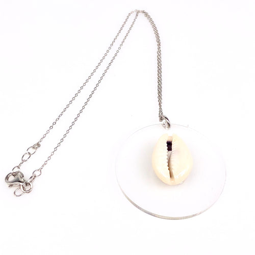 The Shell Necklace - Fouxx.com