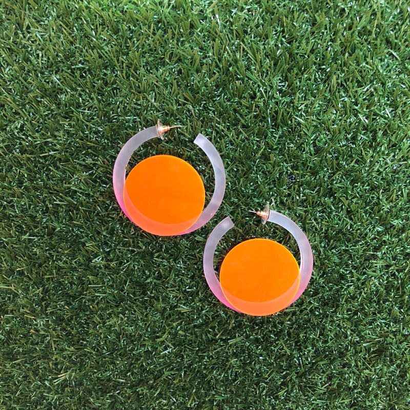 Moonring Orange - Fouxx.com