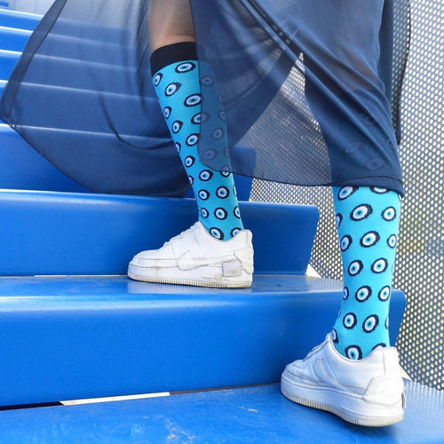 Kharze Zar2a Knee High Socks - Fouxx.com