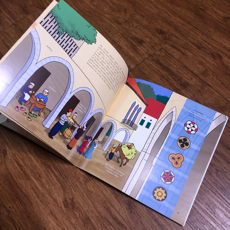 Houses of Lebanon Book