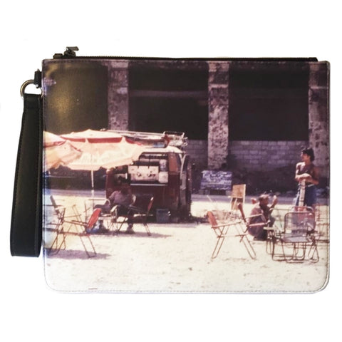 Plage Pouch - Large