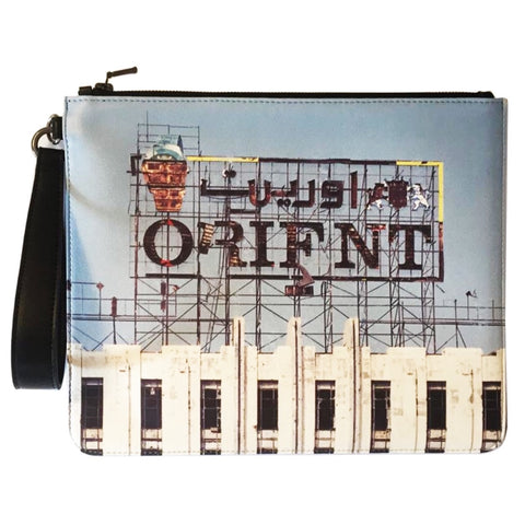 Orient Pouch - Medium