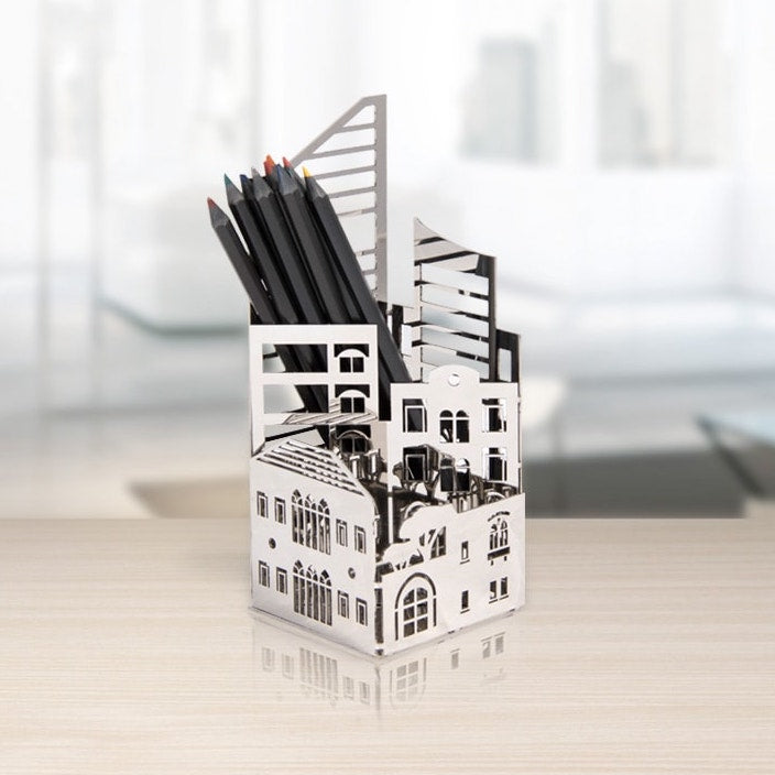 Beirut City Pen Holder - Fouxx.com