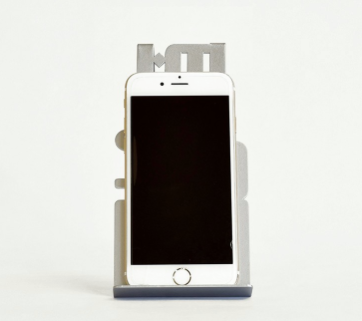 Man Jadda Wajad Phone/Business Cards Holder
