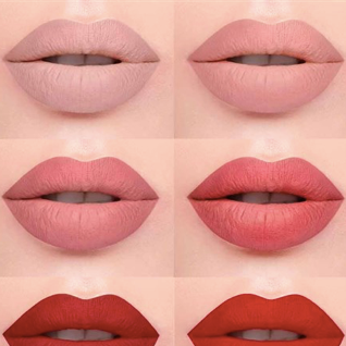 Red Carpet - Matte Tricks