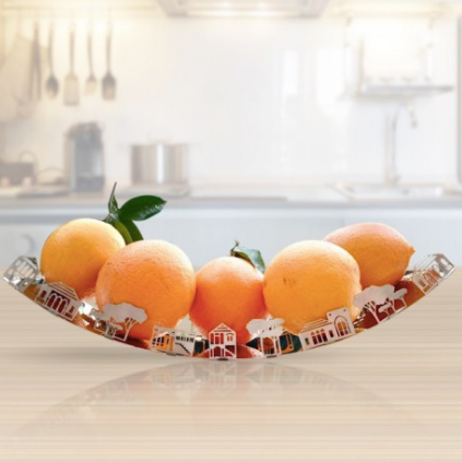 Swing Fruit Basket - Fouxx.com