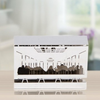 Last Supper Candle Holder - Fouxx.com