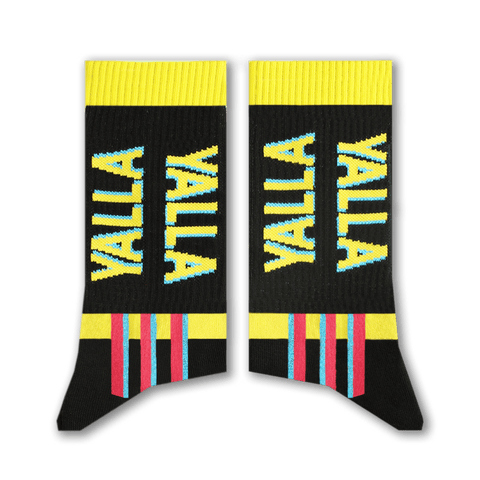 Yalla Sports Socks - Men
