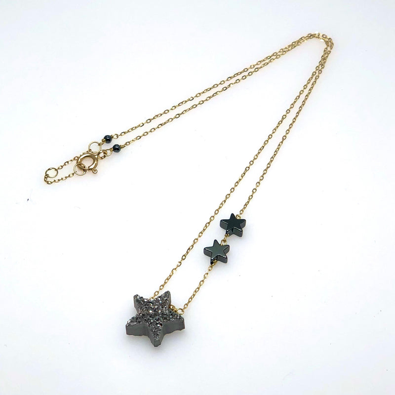 The Star Necklace - Fouxx.com