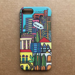 Alo Beirut - Phone Cover