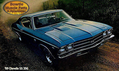 68-72 CHEVELLE MALIBU WITH AUTO TRANS CARPET KIT - GM LICENSED FACTORY CORRECT