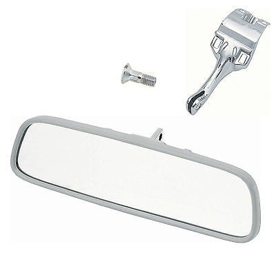 1967 CAMARO 67 FIRBIRD CONVERTIBLE REAR VIEW MIRROR KIT