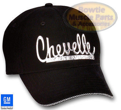 65 66 67 68 69 70 71 72 LIQUID METAL CHEVELLE CAP HAT