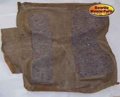 75-81 CAMARO FIREBIRD CARPET KIT OEM CORRECT CUT PILE WITH FACTORY AUTO TRANS