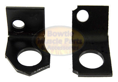 CAMARO CHEVELLE CORVETTE NOVA 302 307 327 350 ENGINE LIFT BRACKETS HOOKS SS Z28