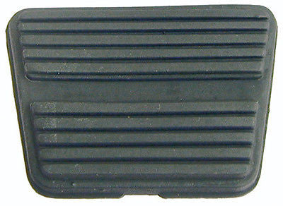 CHEVELLE CORVETTE CAMARO NOVA VENTURA MANUAL BRAKE OR CLUTCH PEDAL PAD