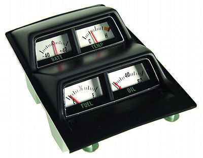 68 69 Camaro Console Gauges Z/28 SS COPO Yenko GM Restoration Parts