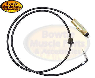 "67-69 CAMARO 69 FIREBIRD AM FM ANTENNA BODY 49-1/2"" CABLE 67-72 C10 PICKUP TRUCK"