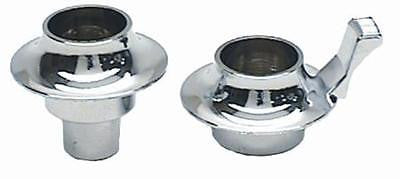 1969 69 CAMARO NOVA CHEVELLE INNER RADIO KNOBS MONO SET