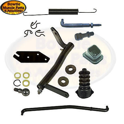 1970 70 1971 CAMARO CLUTCH LINKAGE KIT SET 302 305 307 327 350 396 402 427 454