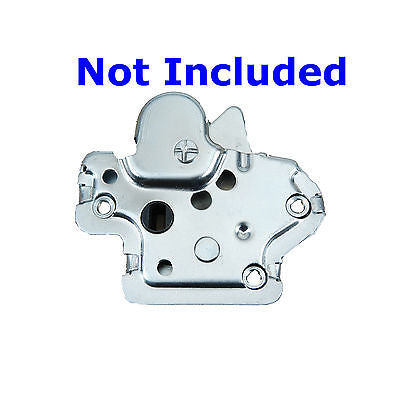 CAMARO NOVA CHEVELLE IMPALA CORVETTE TRUNK LATCH ASSEMBLY GM 4753019 CORRECT!